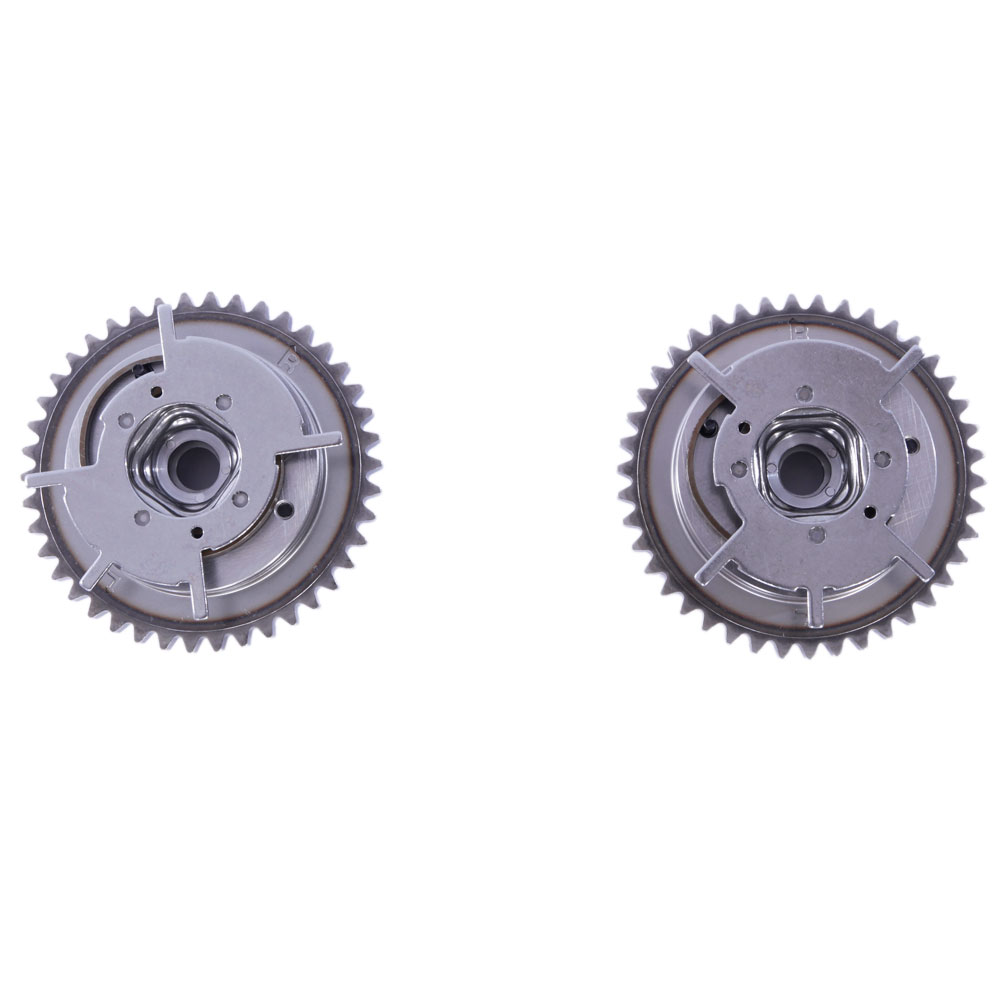 Pair Variable Timing Cam Phaser VVTi Actuator Bolts For