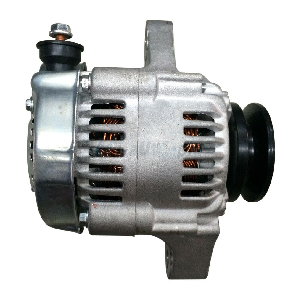 New Alternator For Chevy DENSO Rod Race Mini 1-Wire 27060-78001 ...