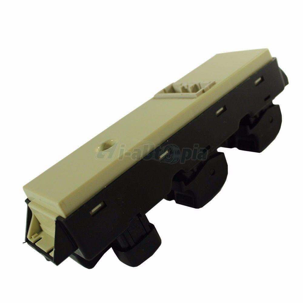 Electric Power Window Master Control Switch For 98 04