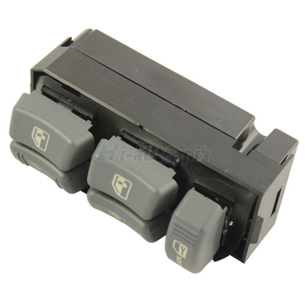 Power Window Master Switch Driver Side For Chevy GMC