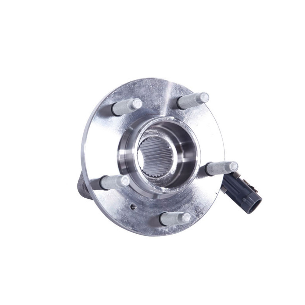 Complete Front Wheel Hub & Bearing Assembly For CADILLAC