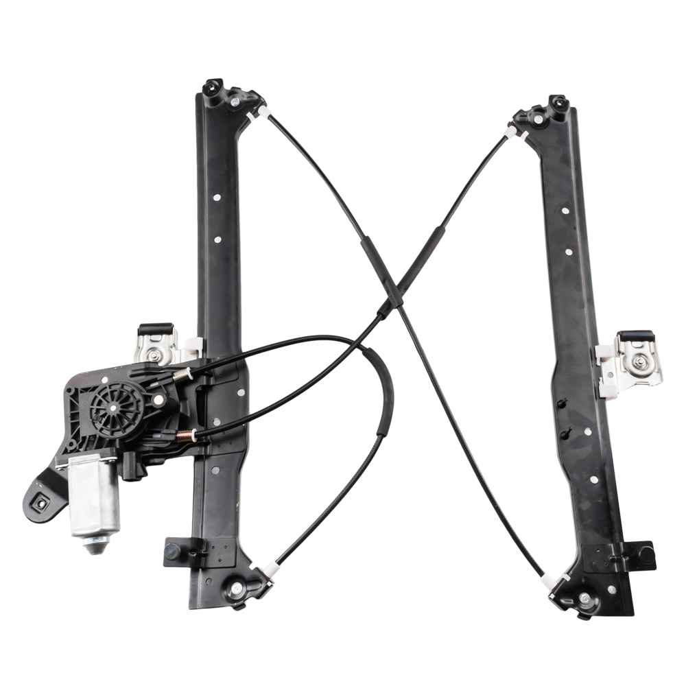 Details about Rear Right Side Power Window Regulator + Motor for Chevy  Silverado Pickup 00-07
