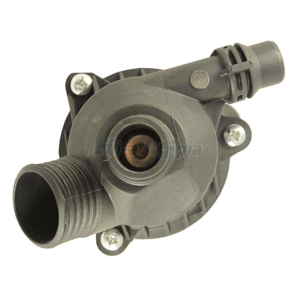 bmw e60 main thermostat replacement