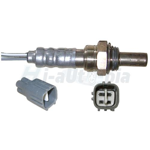 O2 Sensor Gas Mileage: NGK NTK # 24302 LZA-08-H6 5-wire Wideband Oxygen Sensor