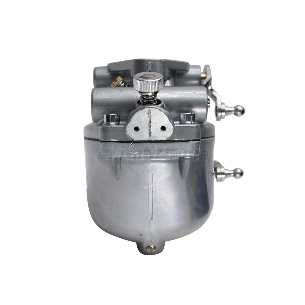 Ford 9n Air Filter : N c hd marvel schebler carburetor for ford tractor