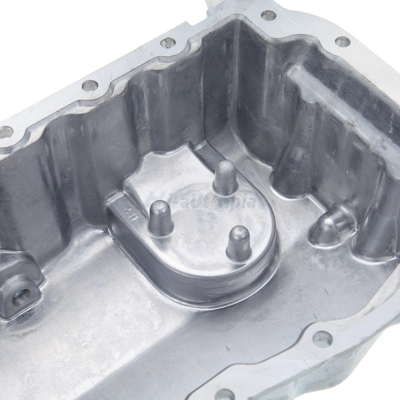 Vw Bug Motor Oil: Engine Oil Pan For VW Beetle Golf JETTA 1.9L 2.0L