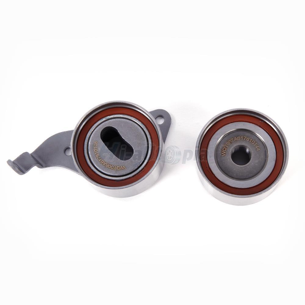 Timing Belt Water Pump Kit For 86