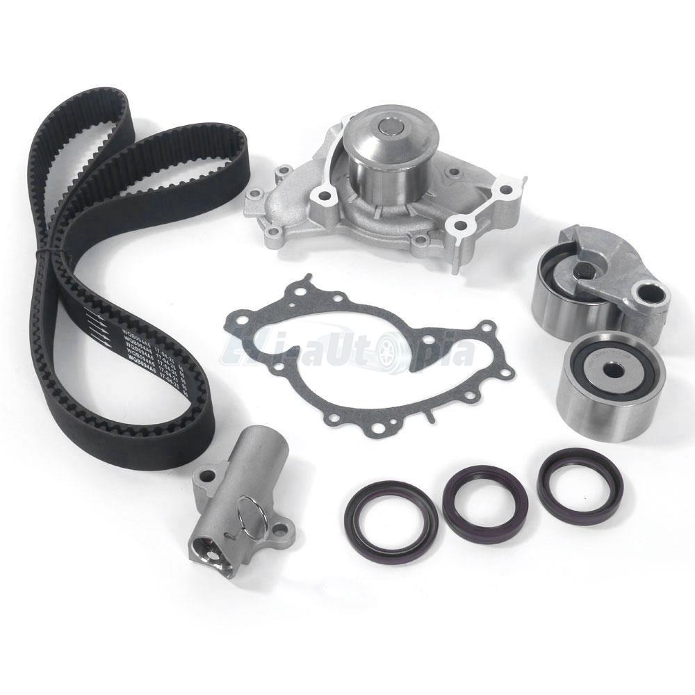Toyota Highlander Service Manual: Timing belt (3MZ-FE)