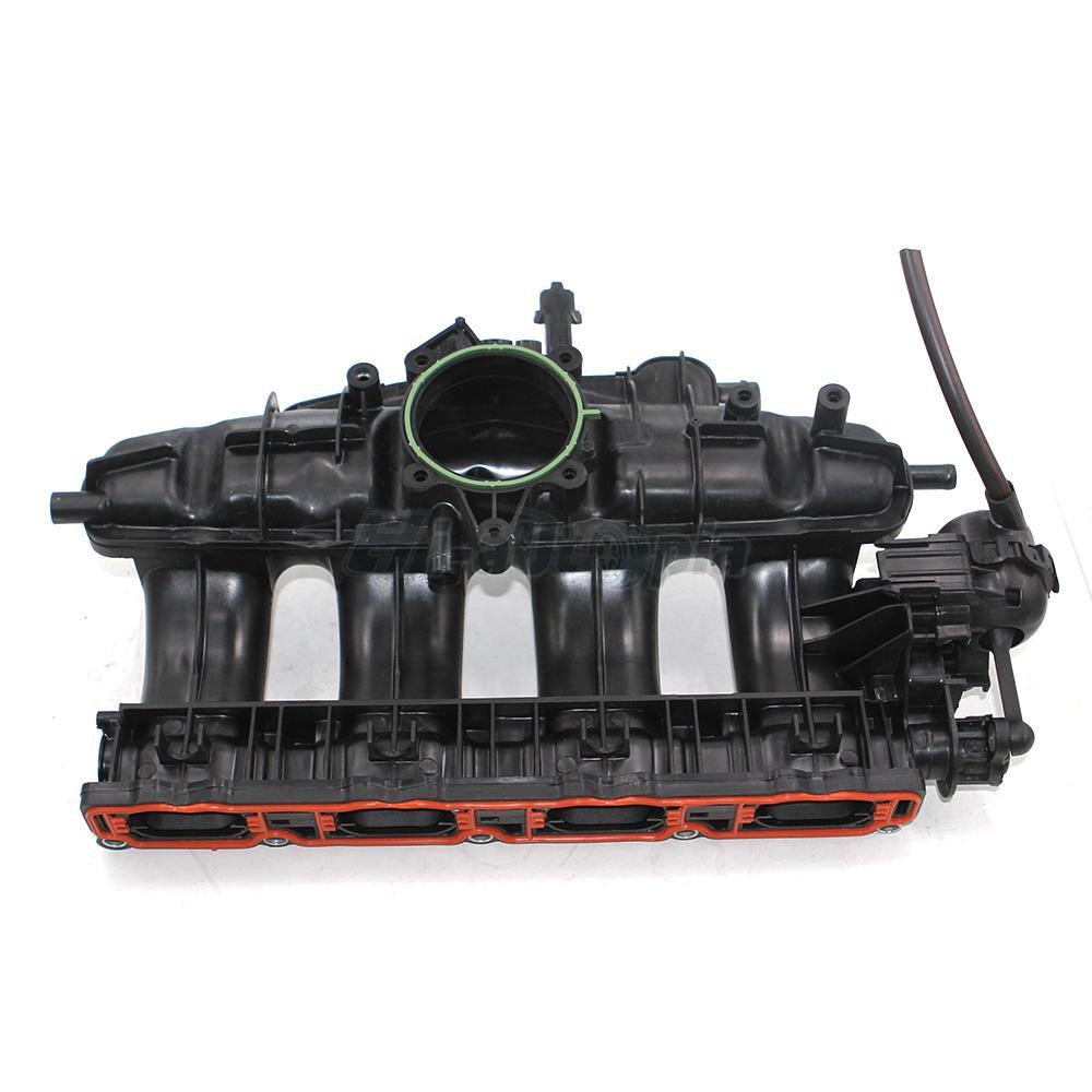 Vw Beetle Gti Engine: New Engine Intake Manifold For VW Volkswagen CC Eos Tiguan
