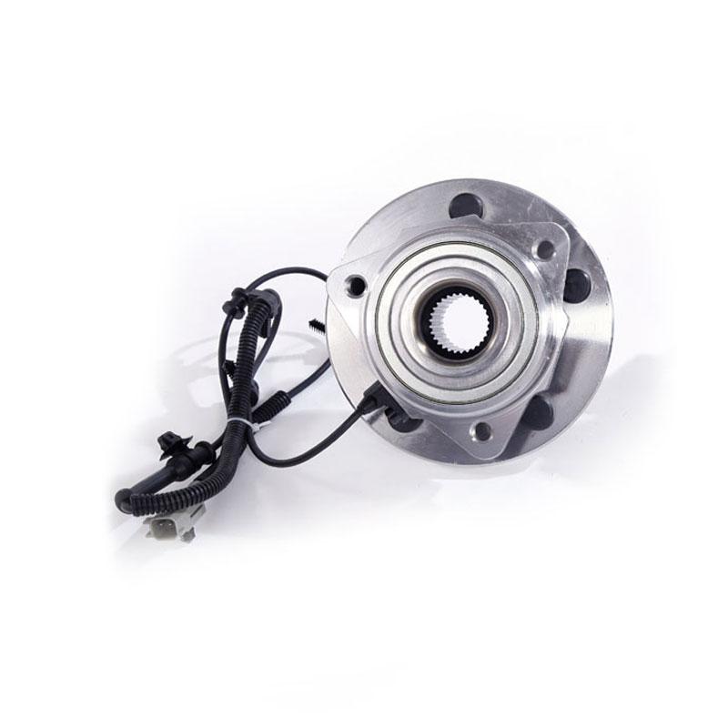 front wheel hub bearing left or right for commander grand. Black Bedroom Furniture Sets. Home Design Ideas