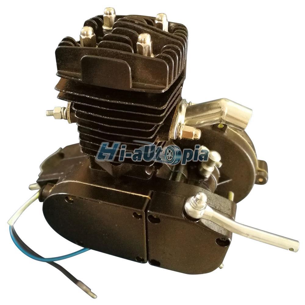 New 2 Stroke 49cc 50cc Bicycle Petrol Gas Motorized Engine